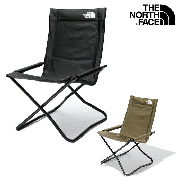 チェア・テーブル・レジャーシート, チェア  THE NORTH FACE NN31705 TNF TNF CAMP CHAIR