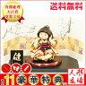 五月人形 5月人形 健ちゃん 子供大将 武者人形 鎧 鎧飾り 甲冑飾り 「人形工房天祥オリジナル すこやかシリーズ 健ちゃん ミニ健」お祝い人形