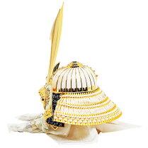 五月人形吉徳大光着用兜兜兜飾り着用タイプ着用飾り甲冑「吉徳着用之御兜25号」お節句飾り初節句端午の節句