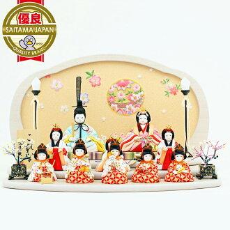 包含偶人雛娃娃偶人木紋的玩偶裝飾rikohina瑪麗櫻花10個裝飾玩偶工房天祥原始物玩偶廣場P08Apr16