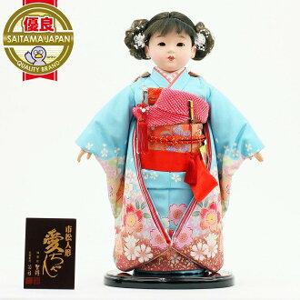 娃娃 Hina 娃娃市松娃娃娃娃車間天堂,有限的原始有限公司做慶祝節日娃娃裝飾你的光芒娃娃裝飾娃娃工作室天堂,原始,有限公司作出歡迎木偶市松 13 卷