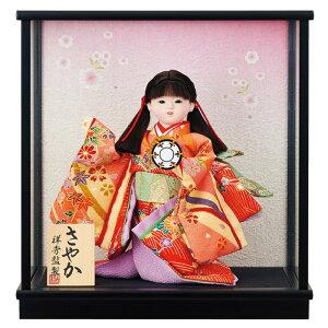 雛人形 ひな人形 送料無料 【2016年 新作】 雛 ケース飾り ケース 親王飾り お雛様 ひ…