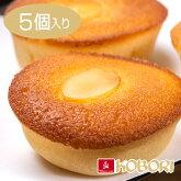 敦賀銘菓「氣比鼓」(5個入り)