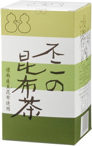 不二の昆布茶1kg箱