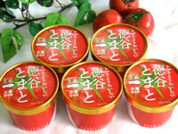 【徳谷解禁】トマトより美味しい!数量限定!徳谷とまとのシャーベット5個セット!