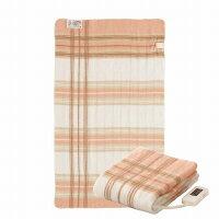 電気毛布 敷き毛布 140cm 80cm 正規品