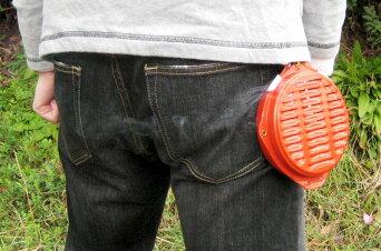【蚊取り線香ではありません】富士錦森林香10巻入+携帯防虫器セット〜お試しエントリーモデル〜【防虫業務用激安セール】アウトドア