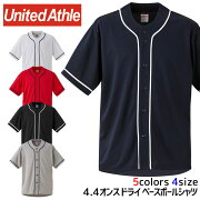 ベースボールTシャツ1445-01