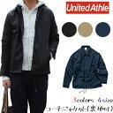 7448-01 T/C コーチ ジャケット 全3色 S〜XL...