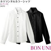 レディースシャツ 24215