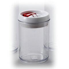 密閉できる、機能派保存容器。【RCP】保存容器 密閉 プラスチック タッパー スタッキング ライ...