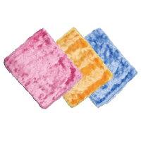 掃除 クロス 雑巾 セット 油汚れ キッチン コンロ 換気扇 窓拭き 床拭き ファイン ピカッと!クロス 3色組 FIN-657