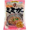【 沖縄 ミミガー】大人気のミミガーを手軽に食べれる!結構いけるコリコ...