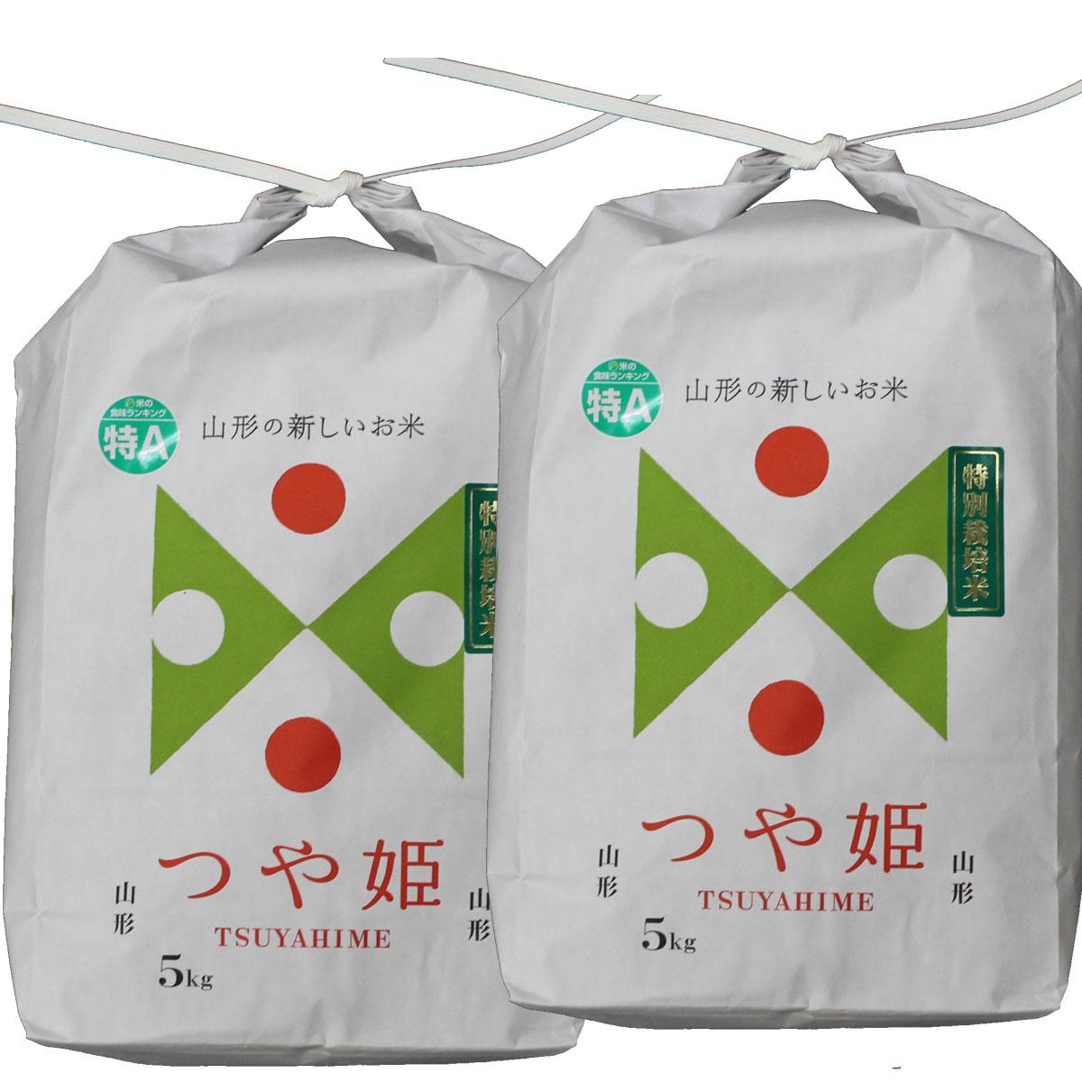 米・雑穀, 白米  10kg5kg2