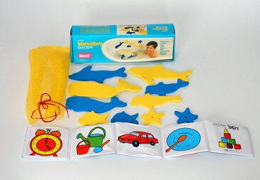 絵本おふろのおもちゃ&バスタイムえほんビニールえほん&海のいきものハッピーベビー&オーシャンスィング2種類セット選んで!!無料ギフトラッピング