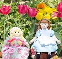 布おもちゃ布絵本布人形変身人形フリップオーバードールアリス&金髪の女の子と3びきのくま人形劇ギフトセット童話の世界幼児教育選んで!!無料ギフトラッピング