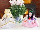 布絵本布人形変身人形フリップオーバードール白雪姫&シンデレラ童話の世界人形劇幼児教育選んで!!無料ギフトラッピング