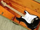 【New】Fender USA Eric Clapton Stratocaster BLK(selected by KOEIDO)【中古】店長選抜クラプトンストラト中古コンディション抜群!
