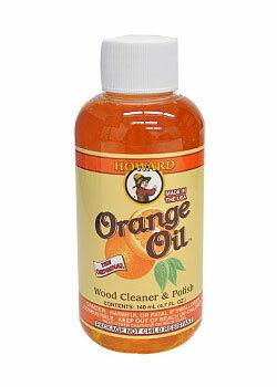 【定形外郵便発送】HOWARD Orange Oil オレンジオイル【送料無料】