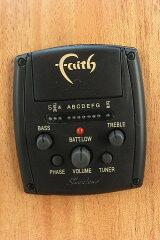 FaithFKVNakedVenusNAT【ストラップ&スペア弦サービス!】【送料無料】