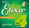 Elixir Bass Strings Super Light【送料無料】【smtb-tk】