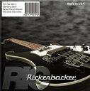 Rickenbacker No.95511 Standard...