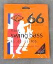 FOEHN EBS-440×2セット Electric Bass Strings Regular Light エレキベース弦 45-100