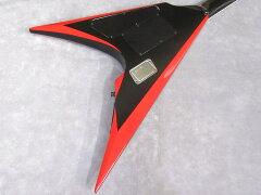 E-IIARROW-7BABYMETAL(Black/Redbevel)【ESPxBABYMETALCollaborationModel】受注生産・ご予約受付中!