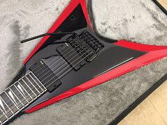 E-IIARROW-7BABYMETAL(Black/Redbevel)【ESPxBABYMETALCollaborationModel】受注生産・次回7月末入荷予定分・ご予約受付中!