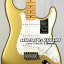 【New】Fender USA American Original '50s Stratocaster AZG(selected by KOEIDO)店長厳選50sストラト!フェンダー 光栄堂・・・
