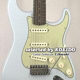 Fender Custom Shop Vintage Custom 59 Stratocaster NOS SNB(selected by KOEIDO)店長厳選!群を抜くビンテージカスタム59!フェンダー 光栄堂