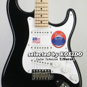 【New】Fender フェンダー USA Eric Clapton Stratocaster BLK(selected by KOEIDOフェンダー 光栄堂