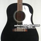 GibsonJ-45EbonyBonesaddle