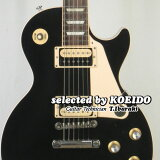 【New】Gibson Les Paul Classic 2019 Ebony(selected by KOEIDO)選抜再開!店長厳選2019命を持つ別格のクラシック!ギブソン 光栄堂