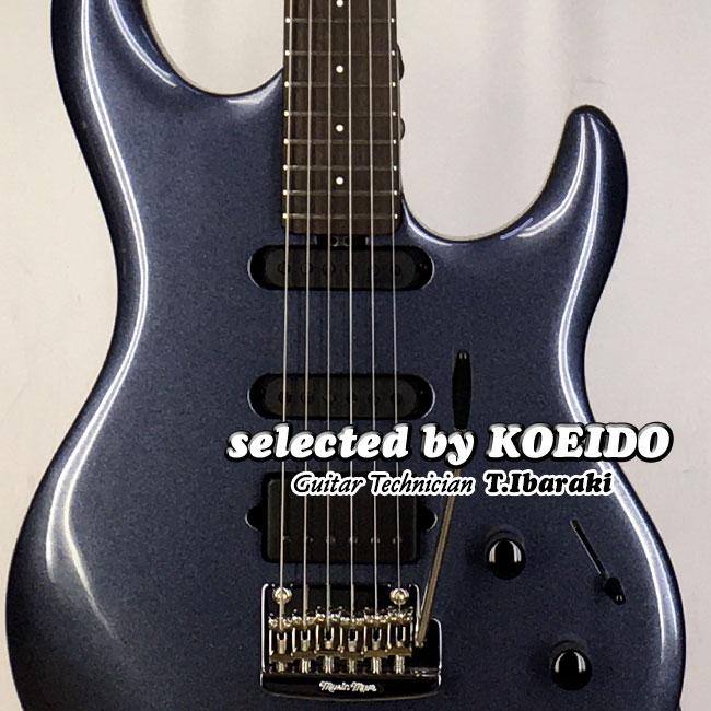 ギター, エレキギター NewMusicman Luke3 HSS BDB(selected by KOEIDO)