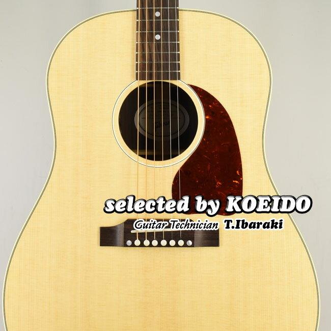 ギター, アコースティックギター NewGibson J-45 Studio Rosewood Antique Natural(selected by KOEIDO)