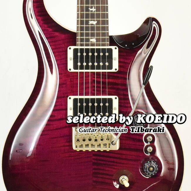 ギター, エレキギター Paul Reed Smith 35th Custom24 Angry Larry PR(selected by KOEIDO)