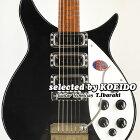 Rickenbacker325C64JG(selectedbyKOEIDO)