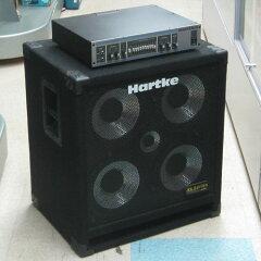 Hartke HA3500A+4.5XL【1セット限定超特価】