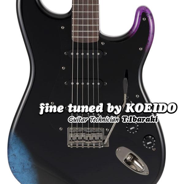 ギター, エレキギター Fender FINAL FANTASY XIV Stratocaster 20223