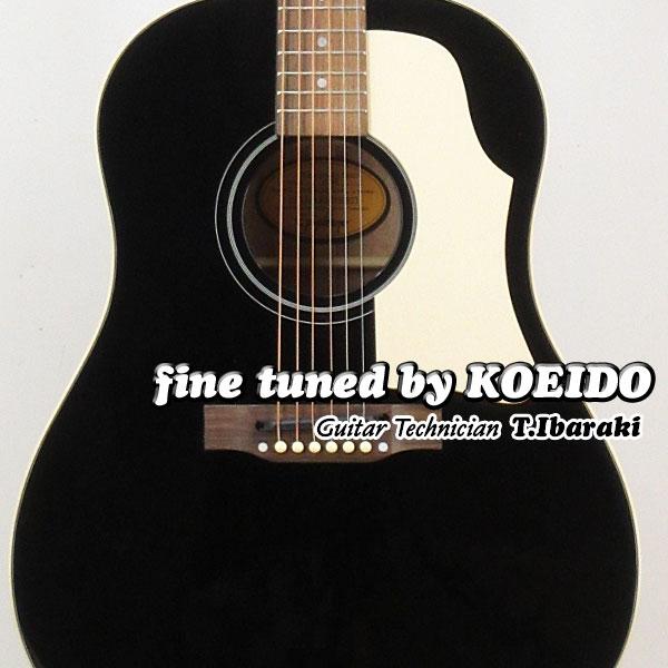 ギター, アコースティックギター Epiphone Kazuyoshi Saito J-45 Outfit