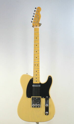 Fender Japan Exclusive Classic 50s Tele OWB(Fine Tuned by KOEIDO)【フェンダーストラップ、コ...