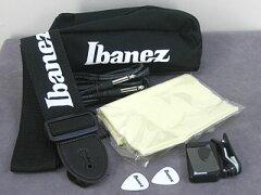 IbanezGRX70QAエレキギター入門セットアクセサリーキット付き入門用セット【レビュー特典付き】【送料無料】