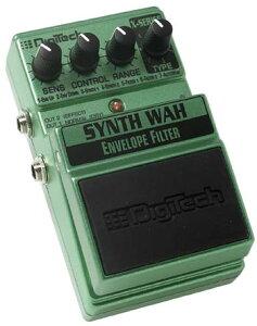 Digitech – Synth Wah