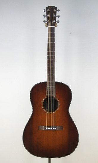 ギター, アコースティックギター K.Yairi YT-1 VS