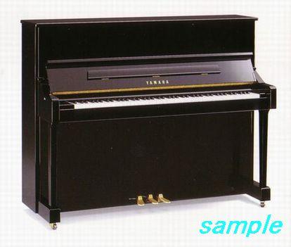 レンタルピアノアップライトピアノ(機種指定なし)コース