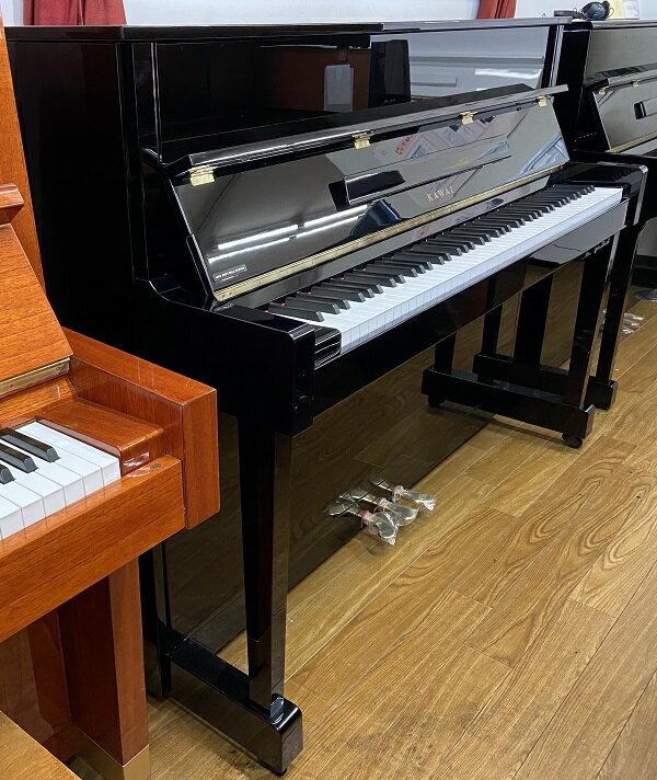 【ピアノデリバリー(レンタル)】カワイ K-18AT(中古再調整品/新品同様)