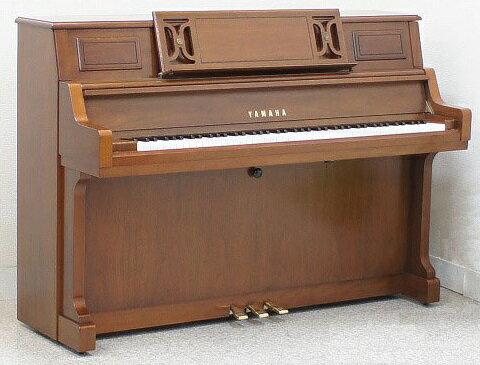 【おこのみレンタルピアノ】ヤマハ L101(中古再調整品/新品同様)