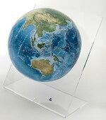 フランス語で「海」という名前の地球儀