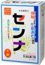 【第(2)類医薬品】【アウトレットバーゲン】山本漢方 センナ 3g×96包